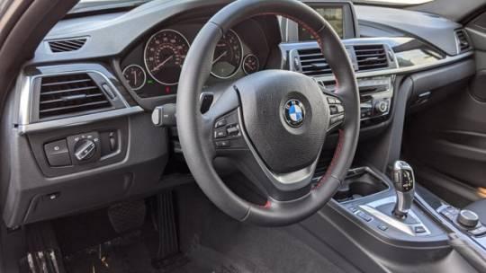 2018 BMW 3 Series WBA8E1C51JA178462