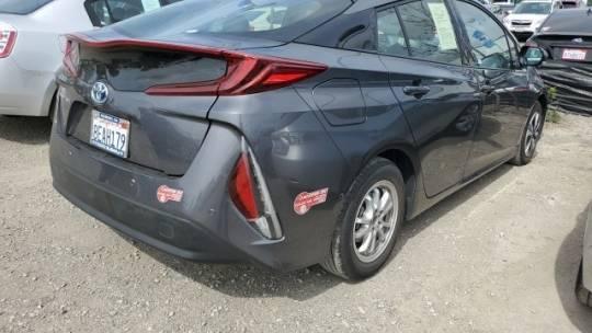 2017 Toyota Prius Prime JTDKARFP2H3066977