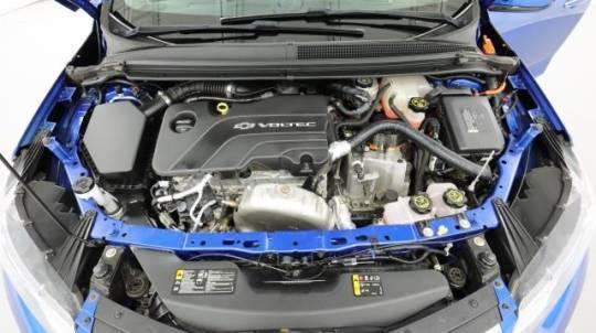 2016 Chevrolet VOLT 1G1RD6S52GU119428