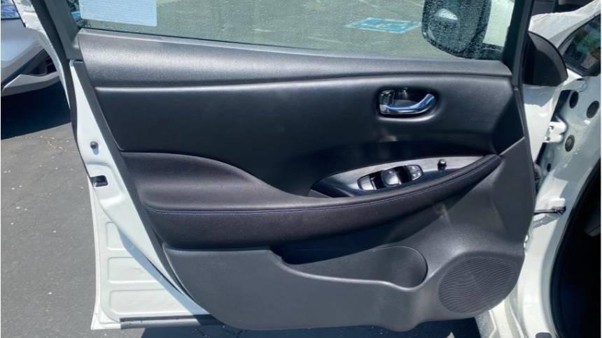 2018 Nissan LEAF 1N4AZ1CP9JC303681