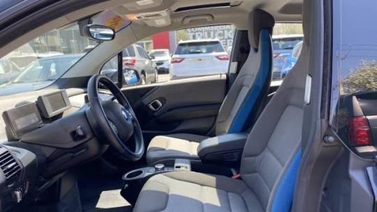 2018 BMW i3 WBY7Z8C54JVB87159