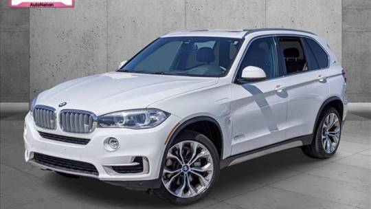 2018 BMW X5 xDrive40e 5UXKT0C55J0W01959