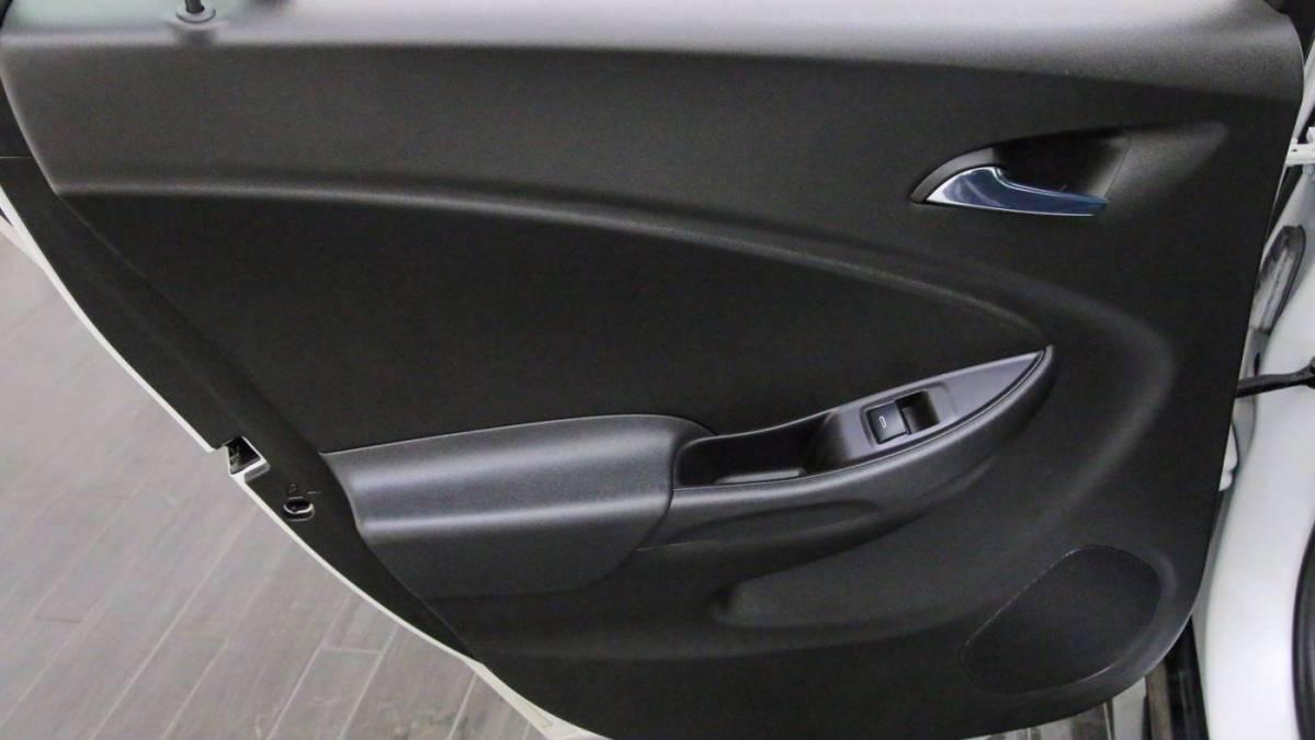 2017 Chevrolet VOLT 1G1RB6S57HU115222