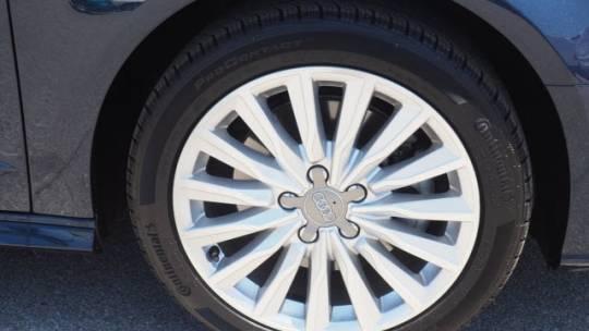 2018 Audi A3 Sportback e-tron WAUUPBFF6JA056473
