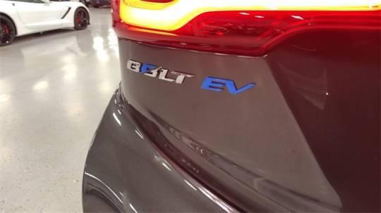 2020 Chevrolet Bolt 1G1FY6S00L4128778