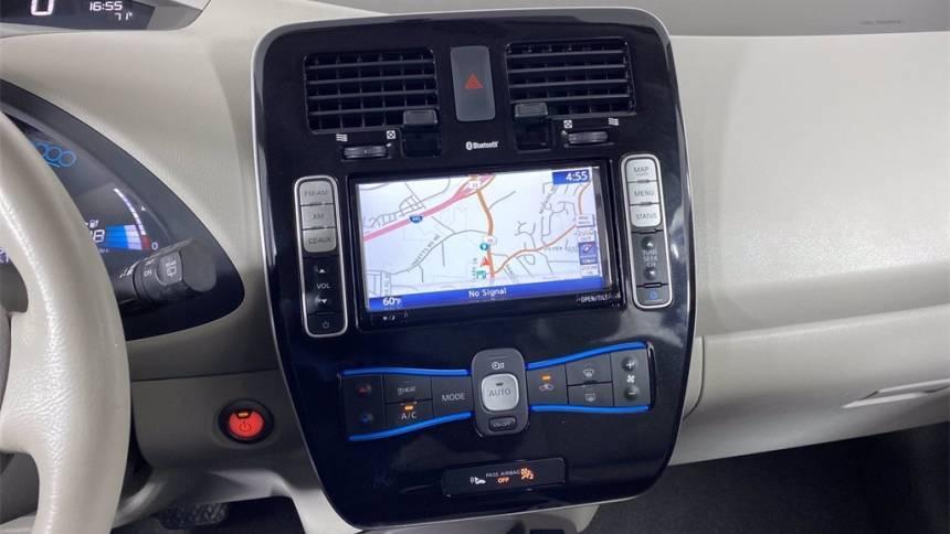 2014 Nissan LEAF 1N4AZ0CP7EC334671
