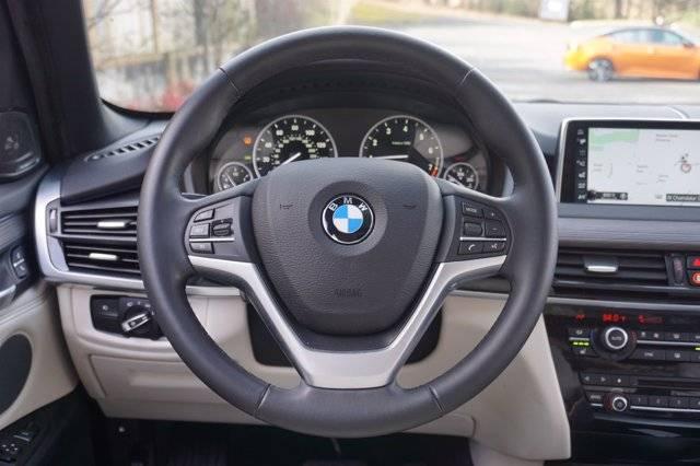 2017 BMW X5 xDrive40e 5UXKT0C33H0V96348