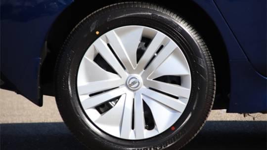 2018 Nissan LEAF 1N4AZ1CP7JC301234