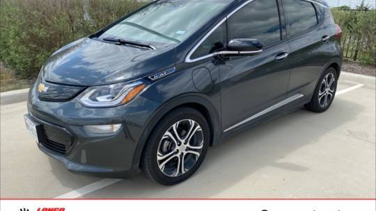 2020 Chevrolet Bolt 1G1FZ6S00L4135940