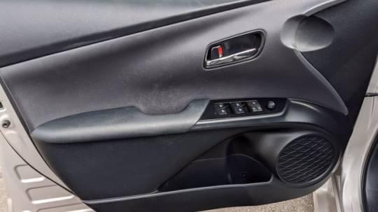 2017 Toyota Prius Prime JTDKARFP2H3043814