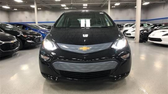 2019 Chevrolet Bolt 1G1FY6S04K4143105