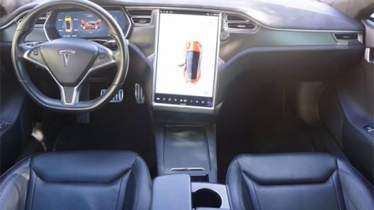 2016 Tesla Model S 5YJSA1E48GF128408