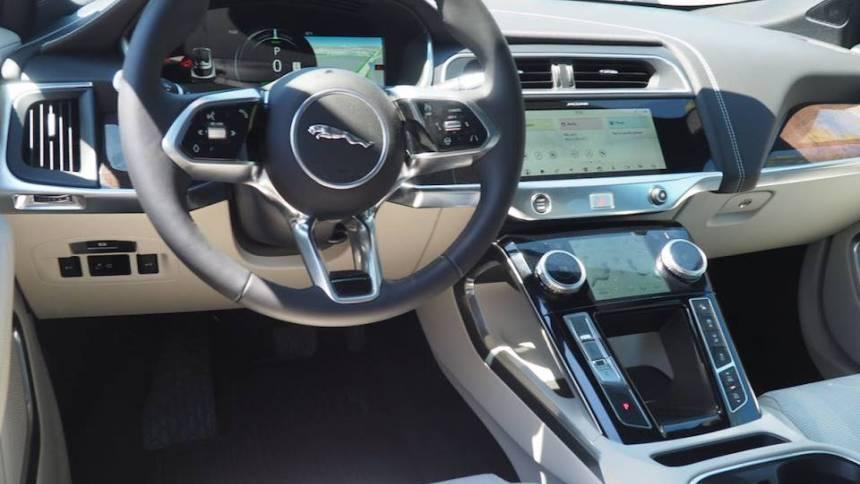 2020 Jaguar I-Pace SADHD2S18L1F79334