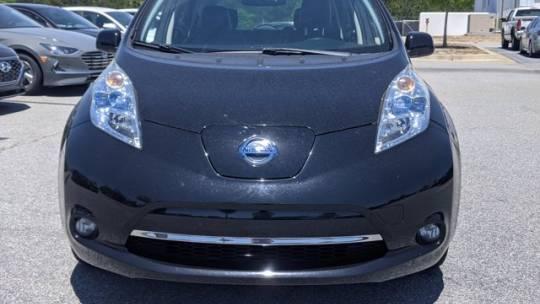 2015 Nissan LEAF 1N4AZ0CP9FC301267