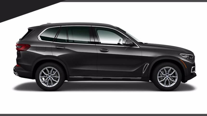 2018 BMW X5 xDrive40e 5UXKT0C56J0W01680