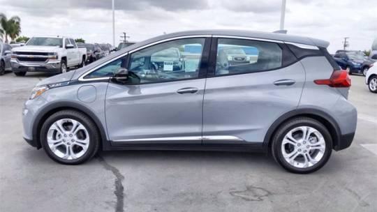2020 Chevrolet Bolt 1G1FY6S03L4112221