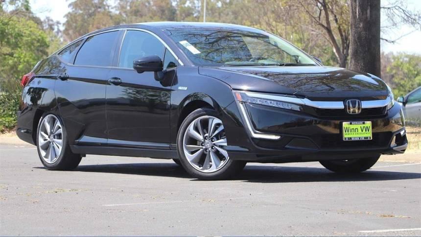 2020 Honda Clarity JHMZC5F13LC001446