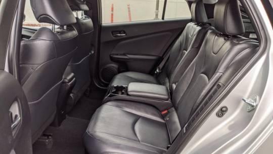 2017 Toyota Prius Prime JTDKARFP9H3031840