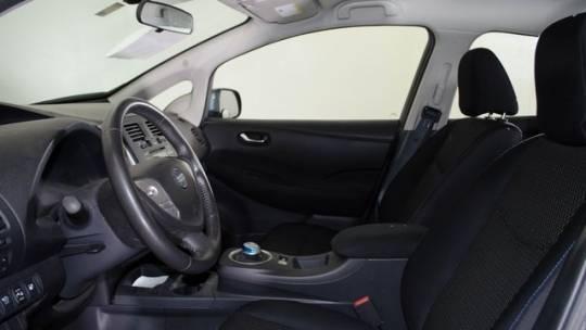 2014 Nissan LEAF 1N4AZ0CP9EC336082