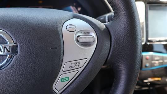 2016 Nissan LEAF 1N4BZ0CP6GC306271