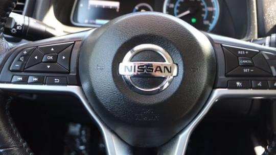 2018 Nissan LEAF 1N4AZ1CP9JC309514