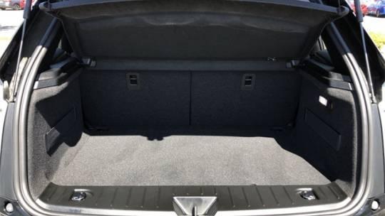 2016 BMW i3 WBY1Z4C50GV508618