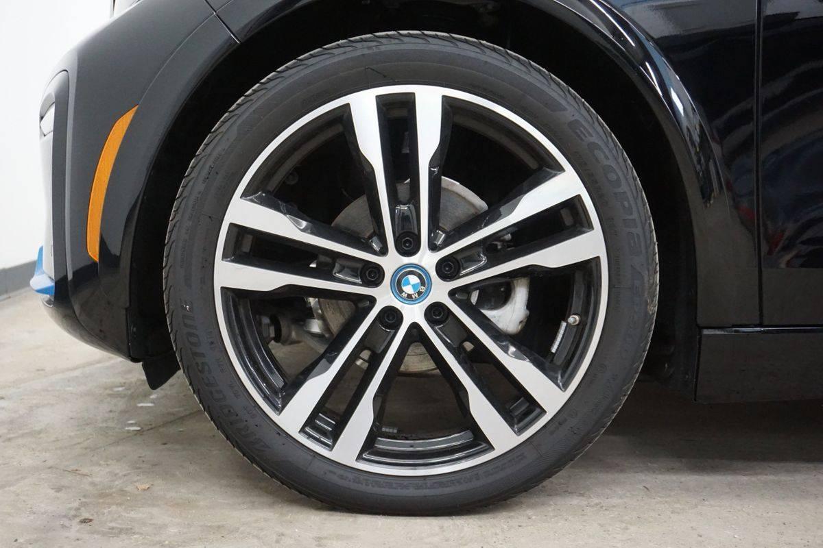 2019 BMW i3 WBY8P6C56K7E54838