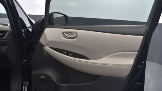 2018 Nissan LEAF 1N4AZ1CP7JC305039