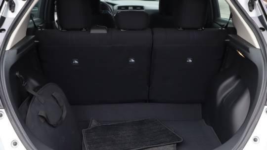 2020 Nissan LEAF 1N4AZ1BP9LC301725