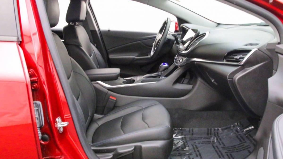 2018 Chevrolet VOLT 1G1RD6S53JU127254