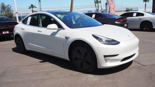 2020 Tesla Model 3 5YJ3E1EAXLF609317