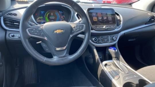 2018 Chevrolet VOLT 1G1RA6S51JU112843