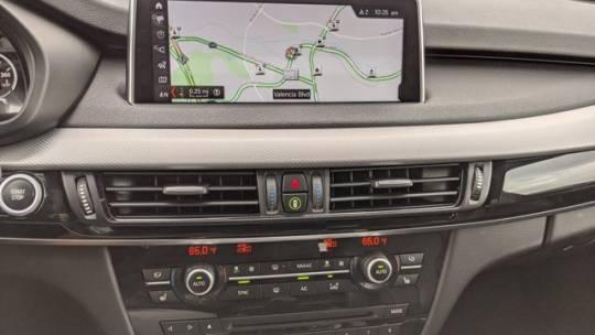 2018 BMW X5 xDrive40e 5UXKT0C56J0W03669