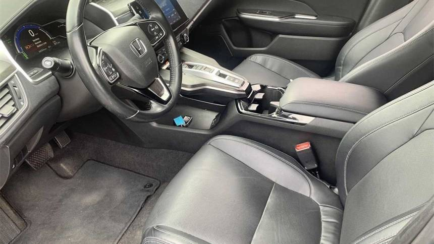 2018 Honda Clarity JHMZC5F38JC013073