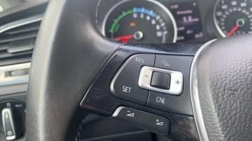 2017 Volkswagen e-Golf WVWKR7AU0HW950926