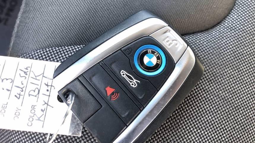 2016 BMW i3 WBY1Z4C54GV507925