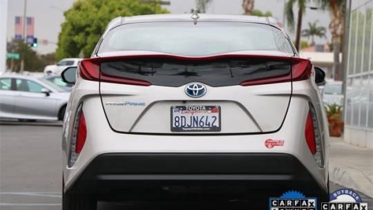2017 Toyota Prius Prime JTDKARFP4H3063174