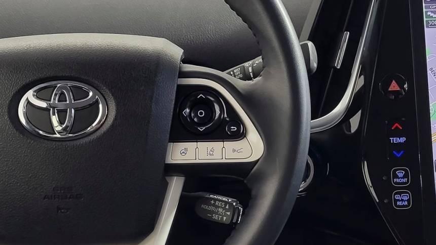 2017 Toyota Prius Prime JTDKARFP3H3048875