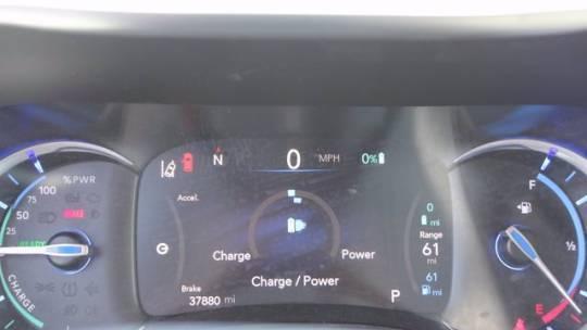 2018 Chrysler Pacifica Hybrid 2C4RC1N73JR144904