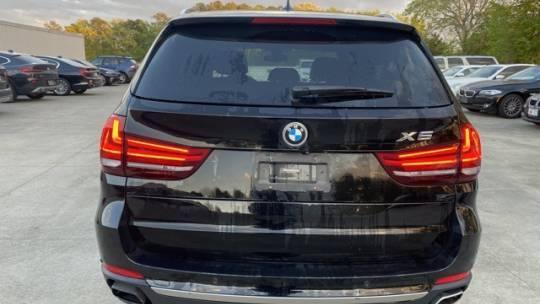 2018 BMW X5 xDrive40e 5UXKT0C53J0W02706