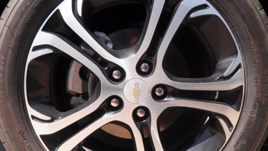 2017 Chevrolet Bolt 1G1FX6S00H4138866