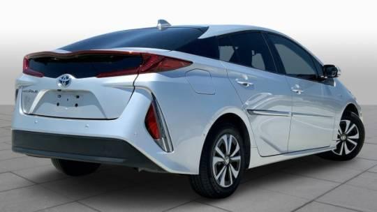 2017 Toyota Prius Prime JTDKARFPXH3000497