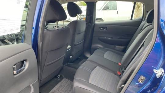 2019 Nissan LEAF 1N4AZ1CP4KC310880