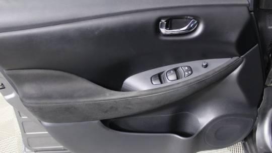 2016 Nissan LEAF 1N4AZ0CP8GC308017