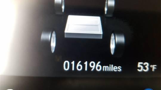 2018 Honda Clarity JHMZC5F13JC010340