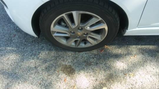 2014 Chevrolet Spark KL8CL6S0XEC505076
