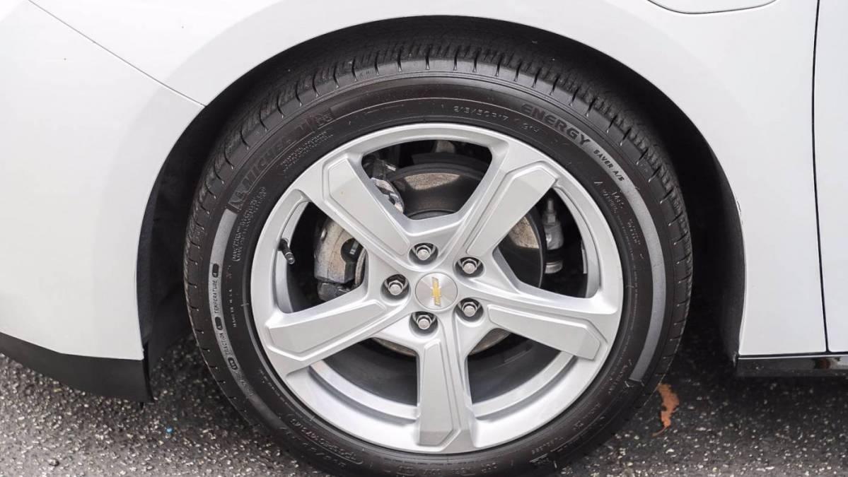 2018 Chevrolet VOLT 1G1RC6S58JU145915