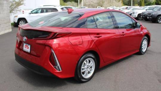 2019 Toyota Prius Prime JTDKARFP2K3104974