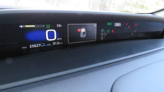 2018 Toyota Prius Prime JTDKARFP4J3074634