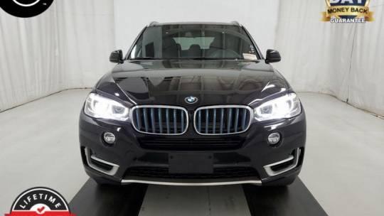 2018 BMW X5 xDrive40e 5UXKT0C59J0W01267